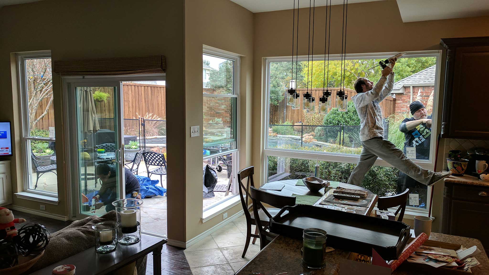 Replacement windows home window guy for Window manufacturers